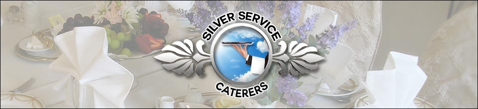 Silver Service Caterers